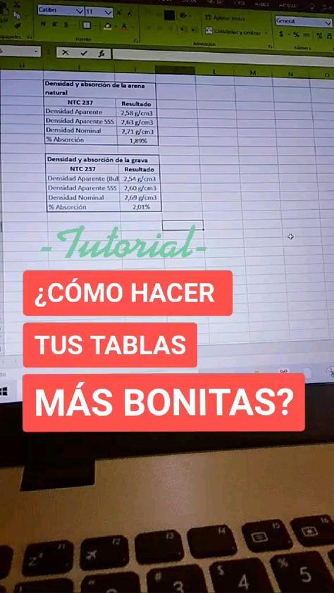 tablas digitales estudio
