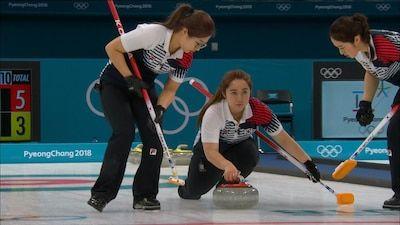 Curling 101 Rules Olympic Curling Nbc Olympics Curls