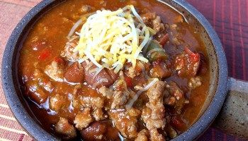 Healthy Breakfast Smoothie Recipeteacher Recipe In 2020 Instant Pot Recipes Turkey Chili Pot Recipes