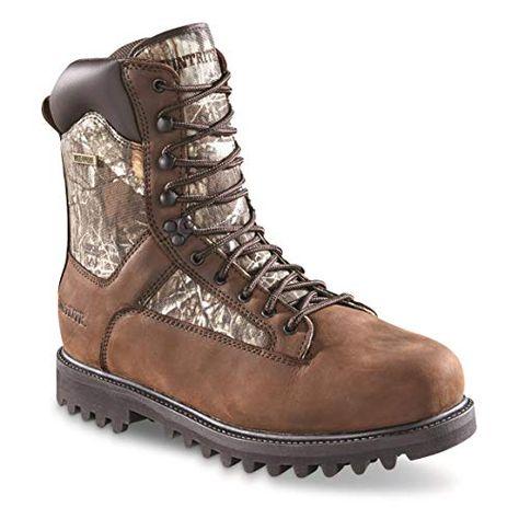 ecd5afedc4f New Huntrite Men's Insulated Waterproof Sport Boots, 1,200 Gram ...