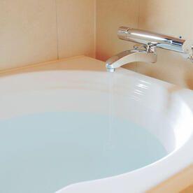 お風呂の蓋のカビ取り方法はハイターに浸けるだけ 水垢はクエン酸