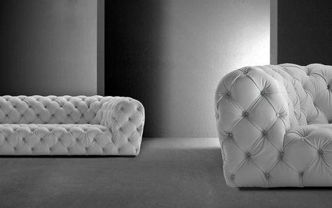 Amazing furniture design- by Italian company, Baxter Interiors
