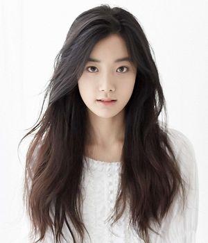 Lee Hyunjoo April The Unit สวย