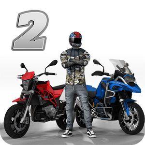 Moto Traffic Race 2 V1 16 03 Mod Apk Apk Mod Moto Race