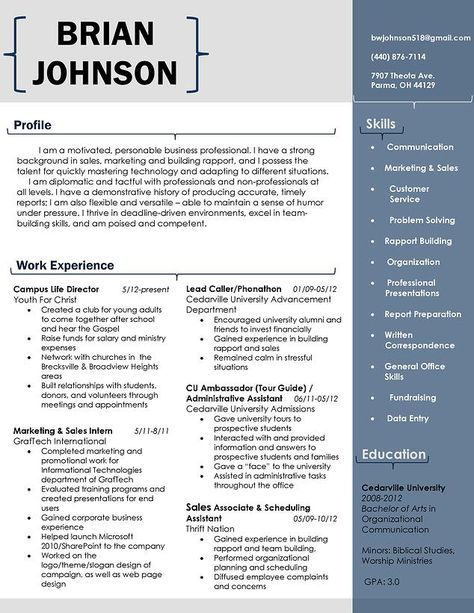 My Resume Design That Is Professional Yet Bold Buy The Template For Just 15 Resume Skills Good Resume Examples Resume Examples