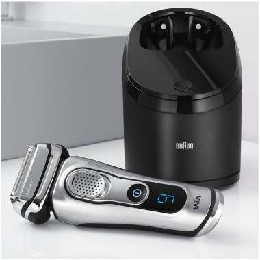 The Braun 9290cc Series 9 Offers Braun S Most Advanced Shave To Date As Their Flagship Model It Incorpora Best Electric Shaver Electric Shaver Braun Series 9