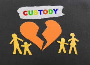 How Are Child Support Amounts Determined In Northampton