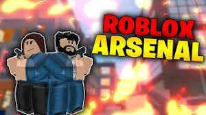 Roblox Arsenal Codes 2020 Gift Codes Gameplay W 2020 Codes