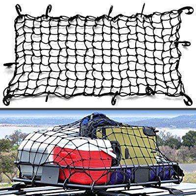 cargo hitch utv super duty bungee cargo