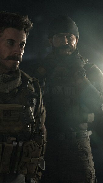 Call Of Duty Modern Warfare Characters 4k Hd Mobile Smartphone And Pc Desktop Laptop Wallpaper 3840x2160 Call Of Duty Modern Warfare Call Of Duty Warfare