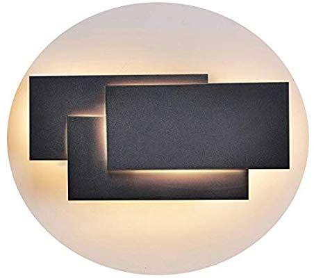 Ralbay Applique Moderne Murale Led Design Intérieur12w qzUMSpGjLV