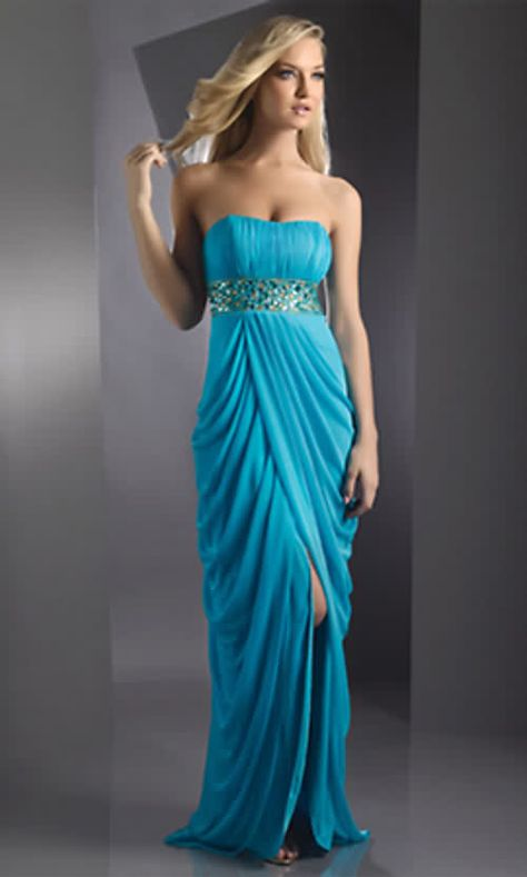 Prom dresses 2012 latest fashion updates