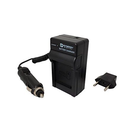 Canon Powershot Sx720 Hs Digital Camera Battery Charger 110 220v With Car Eu Adapters Replacement Charger For Canon Nb 12l Nb 13l Batteries Walmart Com Camera Battery Charger Camera Battery Eu Adapter