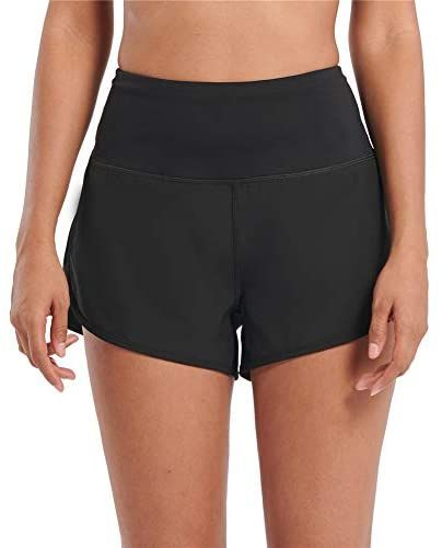 TOP-3 Womens Athletic Workout Shorts Yoga Sweat Running Active Shorts for Summer
