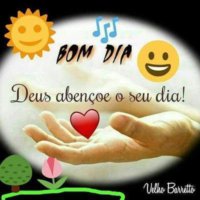 Bom Dia A Todos Do Facebook Paz E Amor Frases E Mensagens