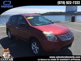 Image Result For Cj Motors Used Cars Cars For Sale 2010 Nissan Rogue