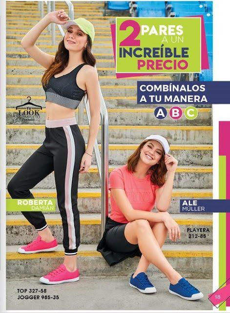 Catalogo Zapatos Andrea 2020 Catalogos De Ropa Catalogo De Moda Moda
