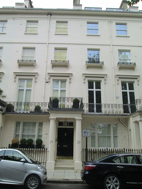 The home of The Rolling Stones guitarist Brian Jones [wpbuttons ids=