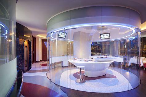 Best Restaurants Near Dubai Airport Interior Fit Out Interior Design Images Interior Design Career