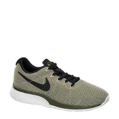 Nike Tanjun Racer sneakers Nike, Schoenen en Kleur blauw