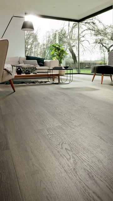 Tarkett Touch 230585021 Living Oak Grey Carrelage Immitation