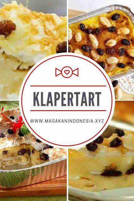 Pin Di Makanan Indonesia