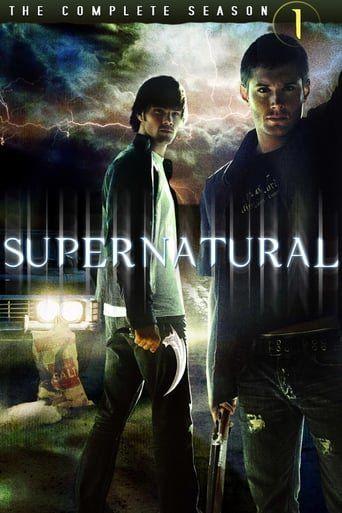 Sobrenatural Temporada 1 Audio Latino Capitulo 1 Lo Mejor En