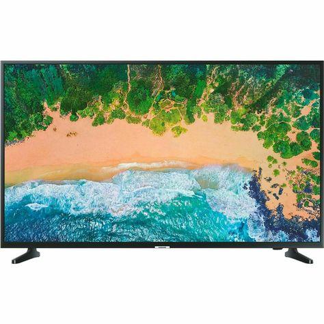 Samsung Ue 55ru7099 55 Zoll Uhd Led Fernseher Smart Tv Triple Tuner Vorverkauf 158 00 En 2020 Con Imagenes Smart Tv Samsung Televisor