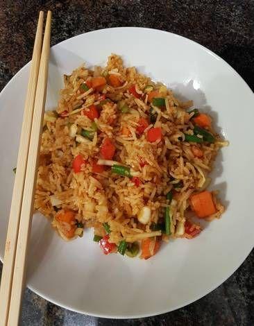 recept fehér rizs lágy étrende