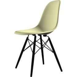 Eames Fiberglass Side Chair Stuhl Dsw Filzgleiter Vitravitra Holz Diy Gartenmobel Esche Holz