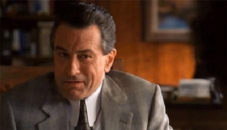 Kadr S Robert De Niro Robertom De Niro Iz Filma Analyze This
