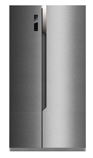 Ebay Sponsored Hisense Rs670n4bc2 Side By Side A Total No Frost Multi Air Flow System Eek A Ebay Gunstig Kaufen Haushaltsgerate