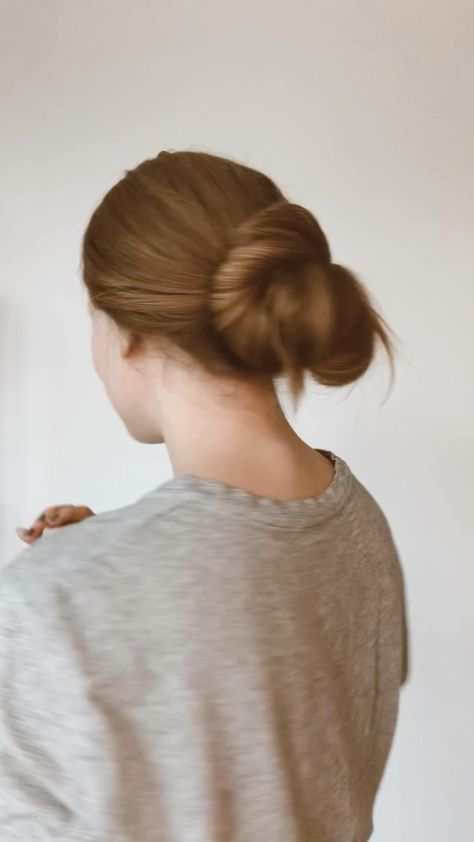 Quick and easy low bun