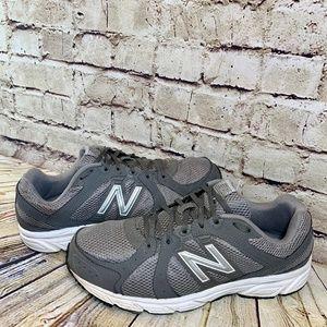 New Balance 401 Mens Gray 4E Shoes Size