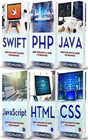 Programming for Beginners: 6 Books in 1 1st Edition Pdf Free