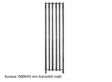 ROSENDAL PYYHEKUIVAIN 1500X115 MM |Laajin valikoima kylppäri-ideoita - Laattapiste KylpyhuoneetLaattapiste Kylpyhuoneet