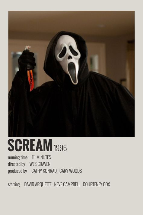 Scream by Maja