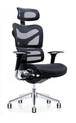How To Chair For Bad Backs Topsdecor Com In 2020 Ergonomic Office Chair Office Chair Best Ergonomic Office Chair
