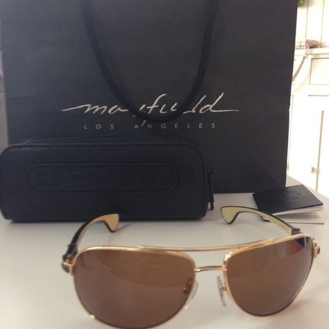 89119dd8b70e Chrome Hearts Sunglasses - The Beast II - New Comes with original case and  bag from