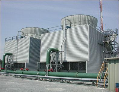 Ghim Của Industrial Wastewater Tren Cooling Tower Water Treatment