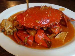 Cara Membuat Kepiting Saus Tiram Resep Kepiting Saus Tiram Kepiting