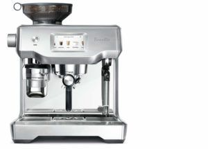 Breville Oracle Touch Review 2019 Fully Automatic Espresso Best Espresso Machine Automatic Espresso Machine Espresso Machine Reviews