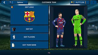 Dream League Soccer 2020 New Amazing Lionel Messi Exclusive Edition Lionel Messi Messi League