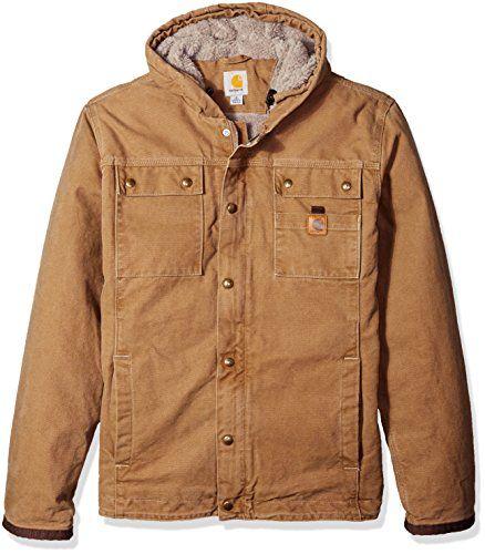 b1fe09b5b New Carhartt Men's Big & Tall Bartlett Jacket online shopping in ...