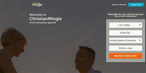 Christian Mingle online dating tips