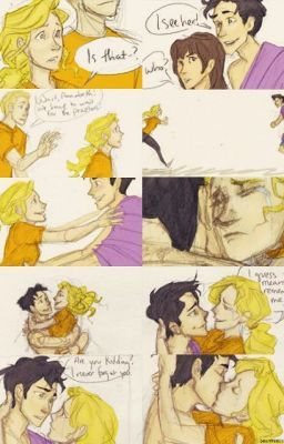 Find images and videos about percy jackson, annabeth chase and percabeth on We Heart It - the app to get lost in what you love. Percy Jackson Annabeth Chase, Percy Jackson Fan Art, Percy Jackson Fandom, Percy E Annabeth, Memes Percy Jackson, Percy Jackson Books, Percy Jackson Comics, Percy Jackson Tattoo, Mark Of Athena