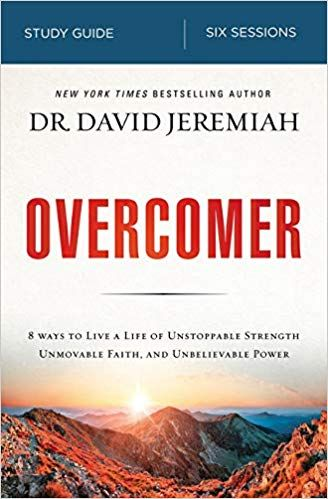 PDF DOWNLOAD Overcomer Study Guide Live A Life Of