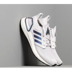 adidas Ultraboost 20 W Dash Grey Blue Vime Core Black