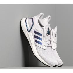 Adidas Ultraboost 20 W Dash Grey Blue Vime Core Black Adidas In 2020