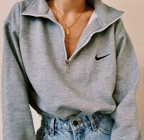 teenager outfits for school \ teenager outfits ; teenager outfits for school ; teenager outfits for school cute Cute Lazy Outfits, Teenage Outfits, Teen Fashion Outfits, Mode Outfits, Retro Outfits, Look Fashion, Outfits For Teens, Stylish Outfits, Sporty Outfits